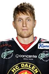 #33 Björn Gustafsson